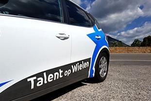 Theorie Talent op Wielen